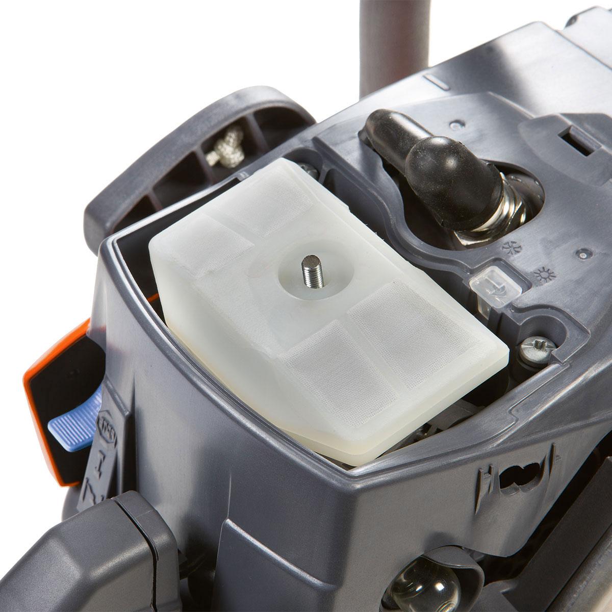 Αλυσοπρίονο βενζίνης 41cm OLEO-MAC GSH400