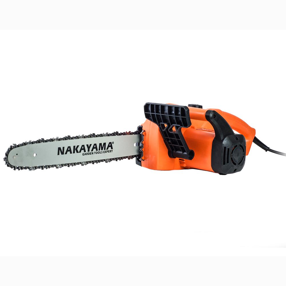 Αλυσοπρίονο ηλεκτρικό 2000W 40cm NAKAYAMA EC2040