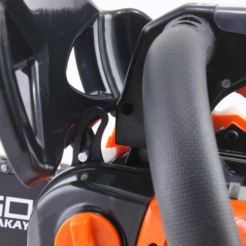 Αλυσοπρίονο κλαδευτικό βενζίνης NAKAYAMA PC3500