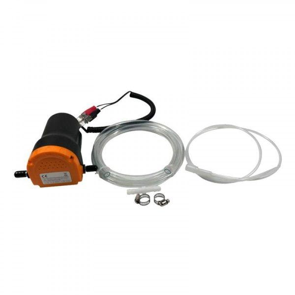 Αντλία μετάγγισης λαδιού & πετρελαίου αυτοκινήτου NAKAYAMA SP1600
