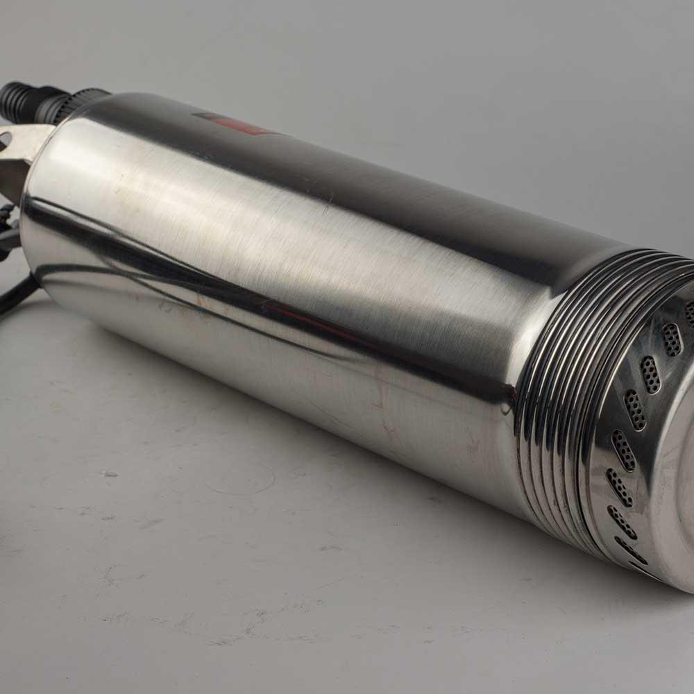 Αντλία πηγαδιών INOX με φλοτέρ 1200W 54m NAKAYAMA SP1254