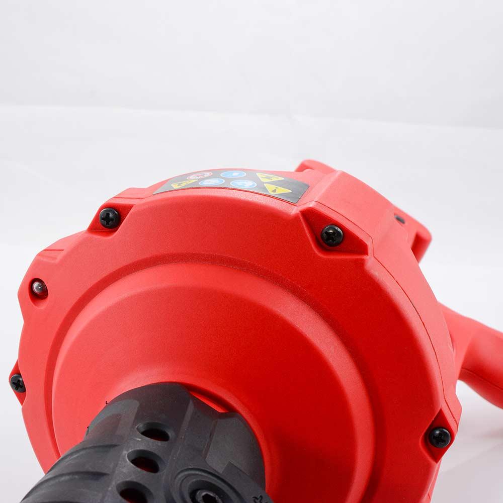 Αποφρακτήρας ηλεκτρικός 240W BORMANN BDE1200