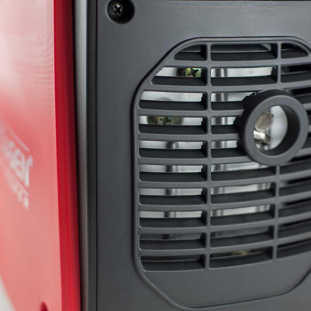 Γεννήτρια βενζίνης INVERTER 1KVA KUMATSUGEN GB1400i