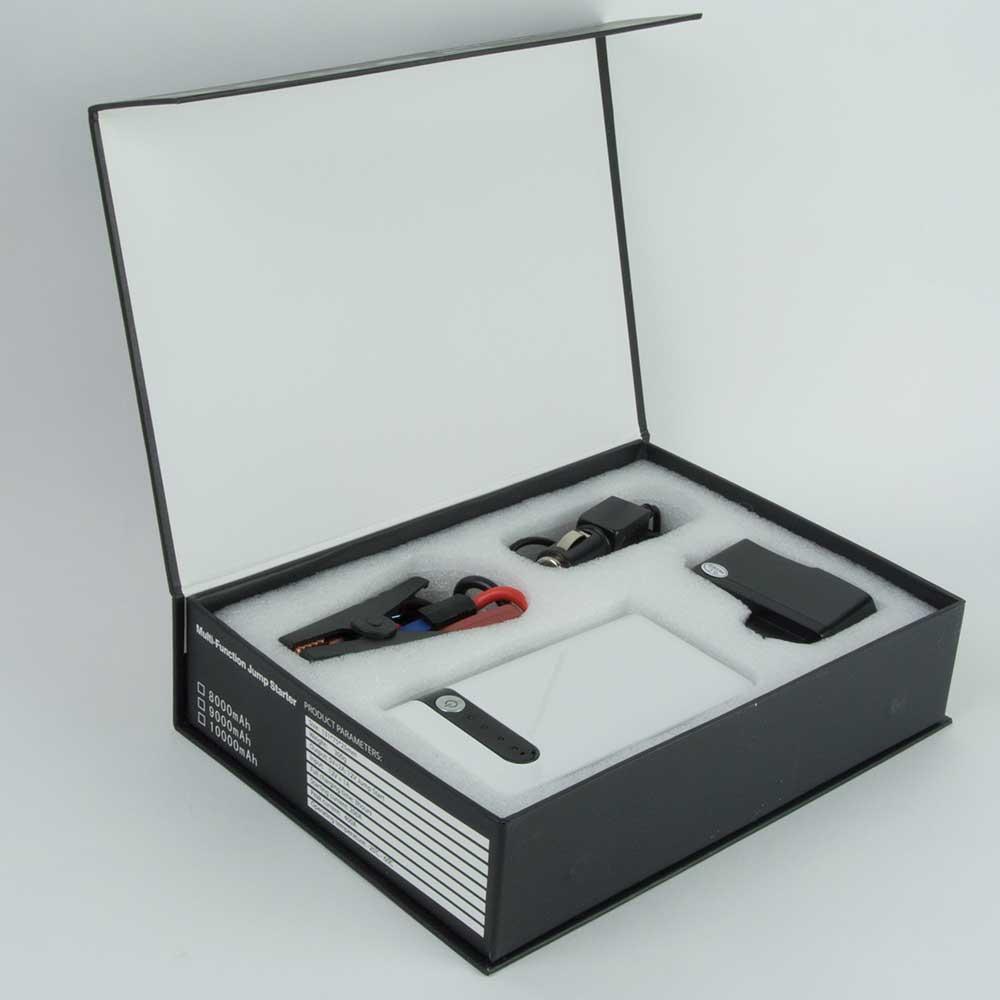 Εκκινητής & power bank 12V BORMANN BBC8000