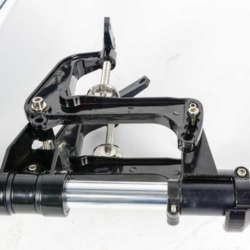 Εξωλέμβια τετράχρονη μηχανή προπέλα Φ80mm KUMATSUGEN GM1500