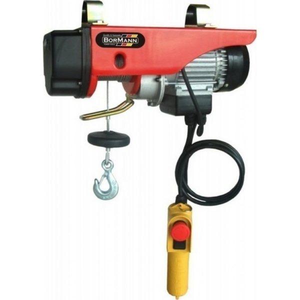Ηλεκτρικό παλάγκο 600Kg BORMANN BPA6000