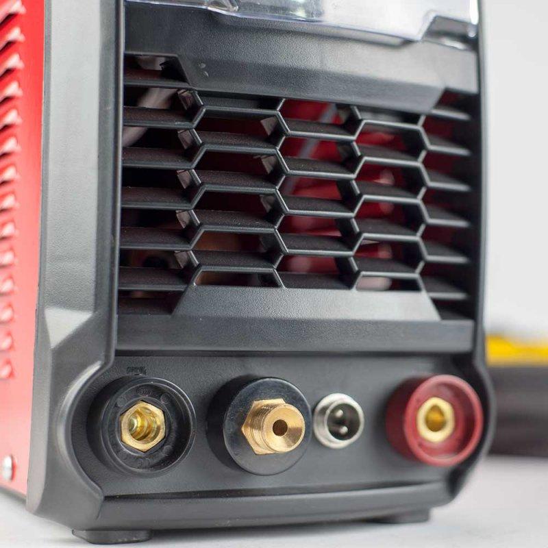 Ηλεκτροκόλληση Inverter TIG 160A BORMANN BIW1900