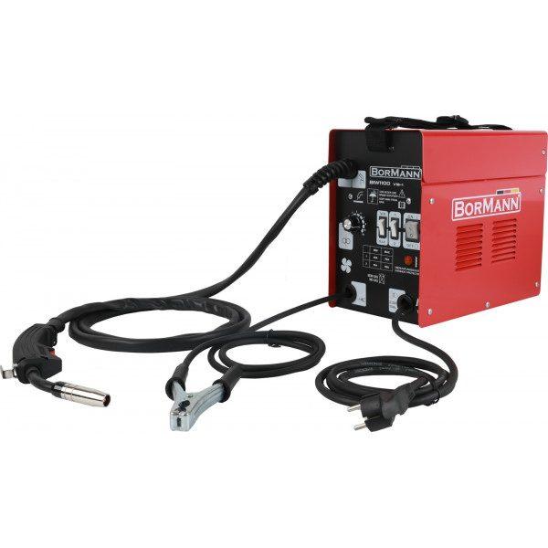 Ηλεκτροκόλληση MIG 130A BORMANN BIW1130