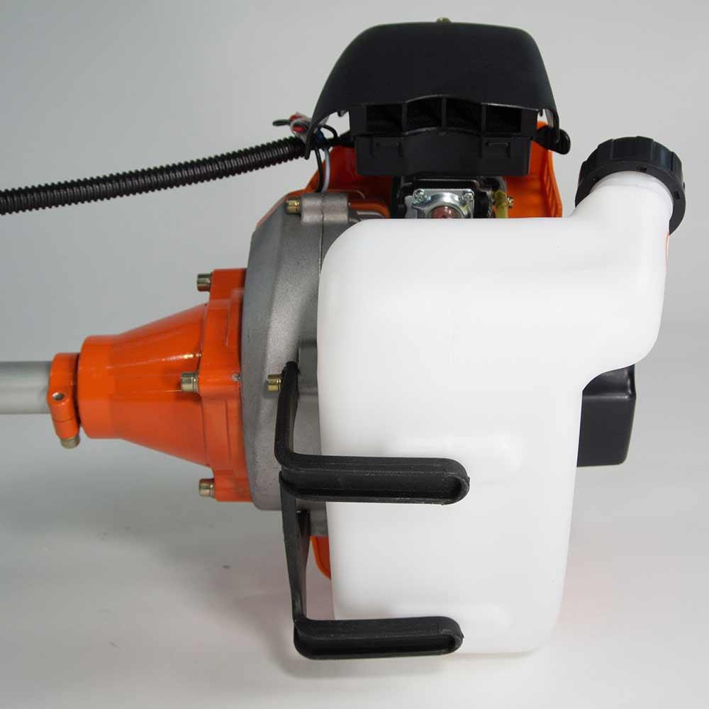 Θαμνοκοπτικό βενζίνης με εξάρτηση NAKAYAMA PB4300