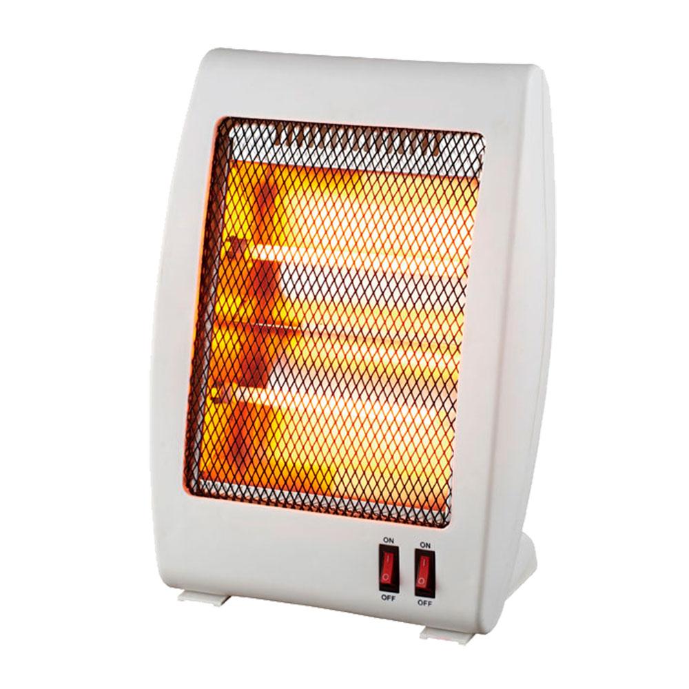 Θερμάστρα χαλαζία δαπέδου 800W BORMANN BEH5000