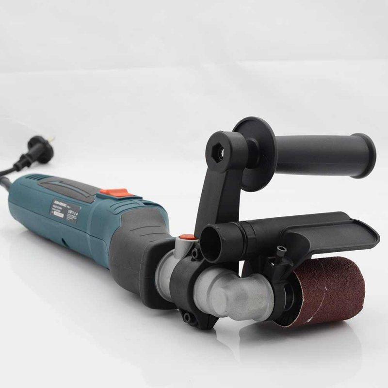 Λειαντήρας πολλαπλών εφαρμογών 280W BORMANN BSM2800