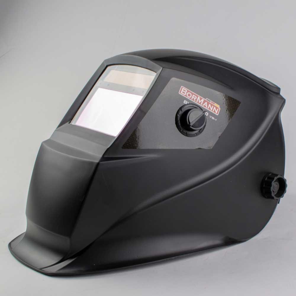 Μάσκα ηλεκτροκόλλησης ρυθμιζόμενη BORMANN BWH2000 Μάσκα ηλεκτροκόλλησης ρυθμιζόμενη BORMANN BWH2500