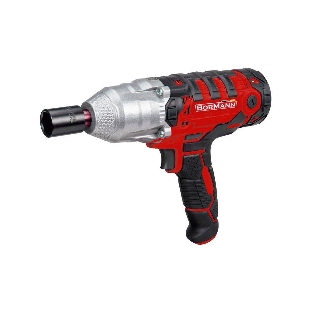 Μπουλονόκλειδο ηλεκτρικό 520W BORMANN BEW5200