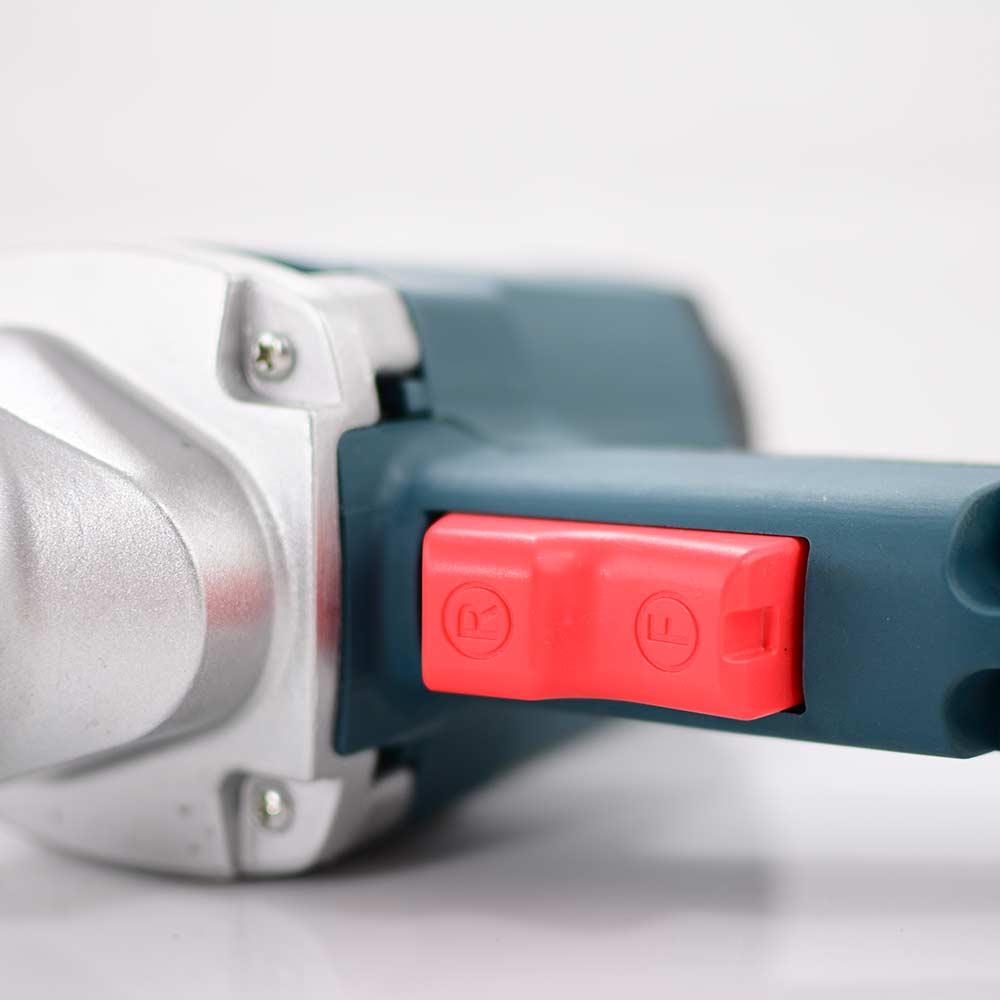Μπουλονόκλειδο ηλεκτρικό 800W BORMANN BEW8200