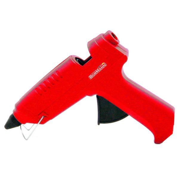 Πιστόλι θερμόκολλας 80W BORMANN BGG8000