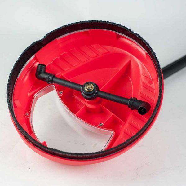 Πλυστικό υψηλής πίεσης 2200W BORMANN BPW3000