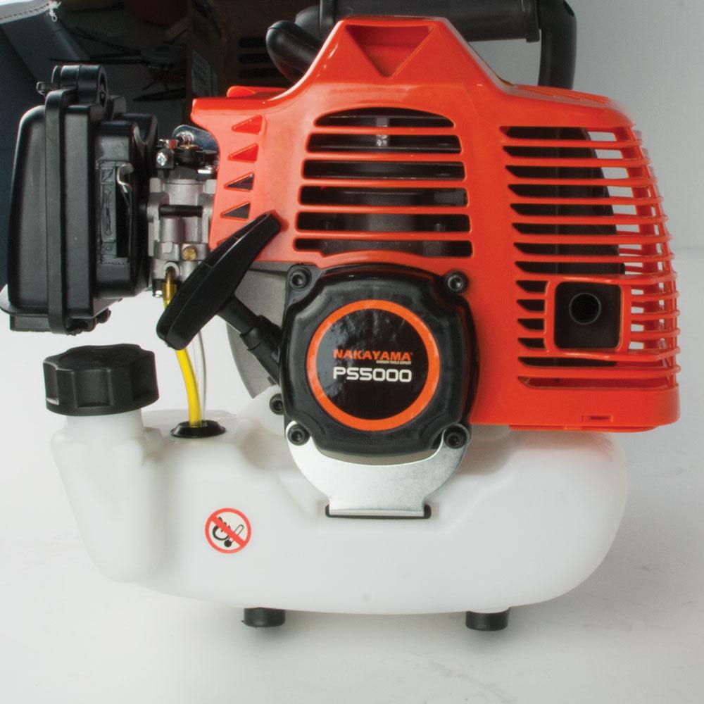 Πολυμηχάνημα βενζίνης 52cc 4σε1 NAKAYAMA PS5000