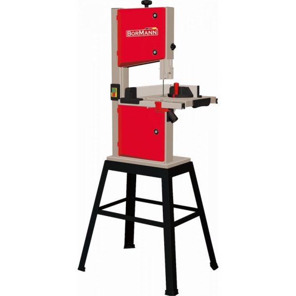 Πριονοκορδέλα ξύλου με βάση 420W BORMANN BBS2500
