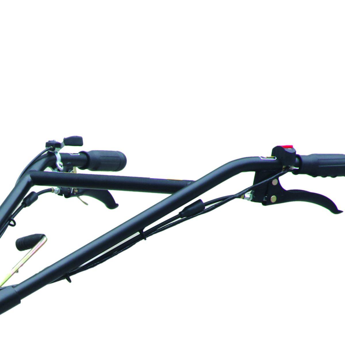 Σκαπτικό βενζίνης 110cm NAKAYAMA MB7000Classic