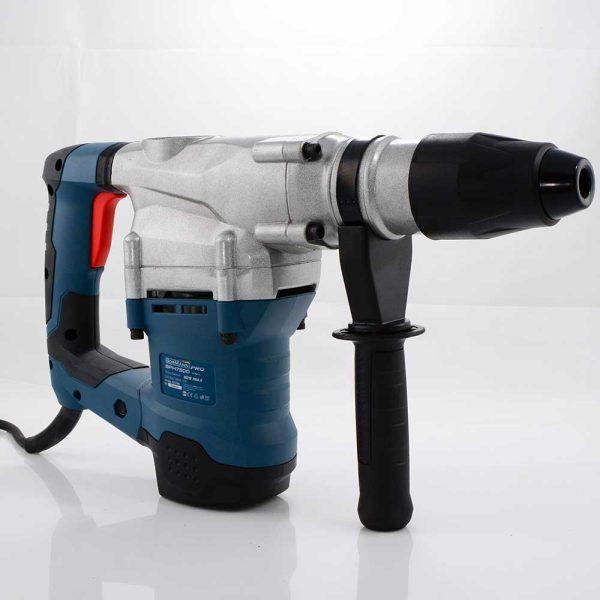 Σκαπτικό περιστροφικό πιστολέτο SDS-MAX 1600W BORMANN BPH7500