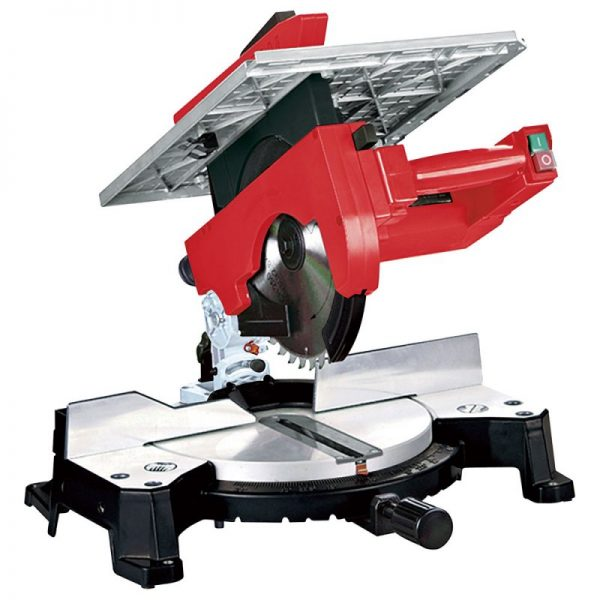 Φαλτσοπρίονο 2 εργασιών 1800W BORMANN BDX2500