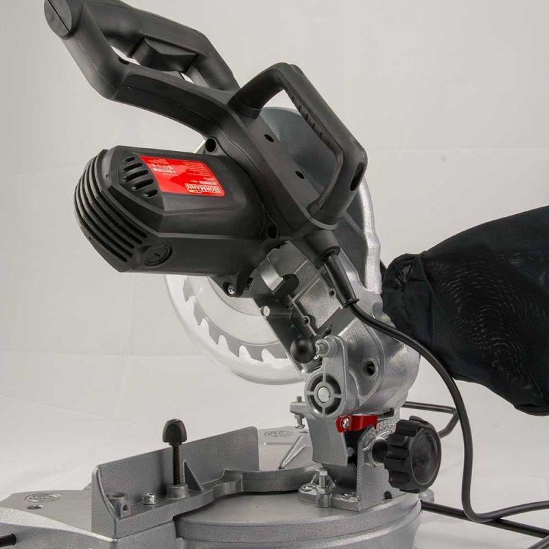 Φαλτσοπρίονο Laser 1200W BORMANN BDR2112