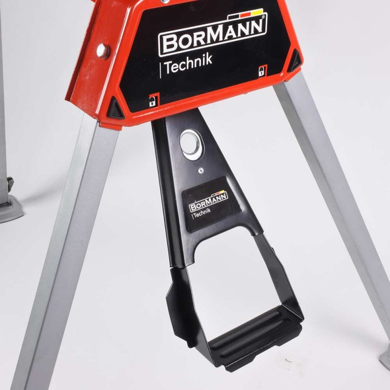 Φορητή μέγγενη 955mm 1Tn BORMANN BBV9550
