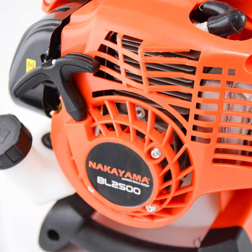 Φυσητήρας βενζίνης NAKAYAMA BL2500