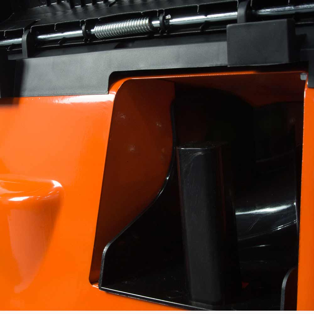 Χλοοκοπτική βενζίνης αυτοκινούμενη 51cm 4σε1 NAKAYAMA PM5300