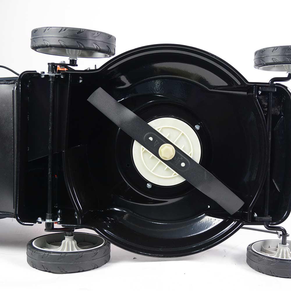 Χλοοκοπτική ηλεκτρική 2000W 46cm NAKAYAMA EM4600