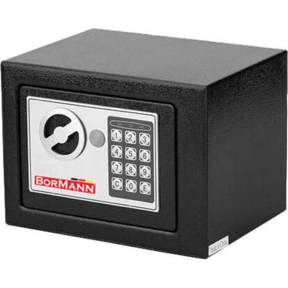Χρηματοκιβώτιο ασφαλείας BORMANN BDS2300