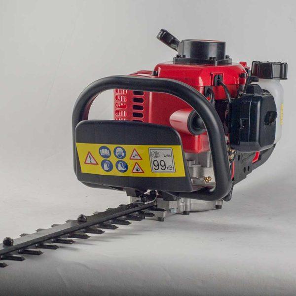Ψαλίδι μπορντούρας βενζίνης 23cc 65cm NAKAYAMA PH2300