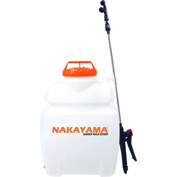 Ψεκαστήρας πλάτης με μπαταρία λιθίου 10,8V NAKAYAMA NS2000