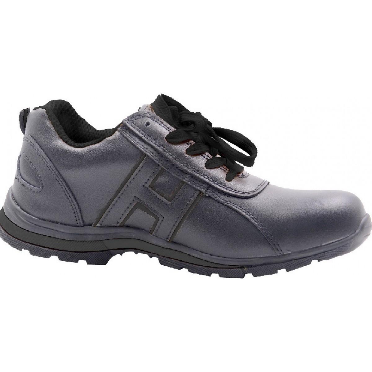 BORMANN ATLAS Αθλητικά παπούτσια δερμάτινα χωρίς προστασία