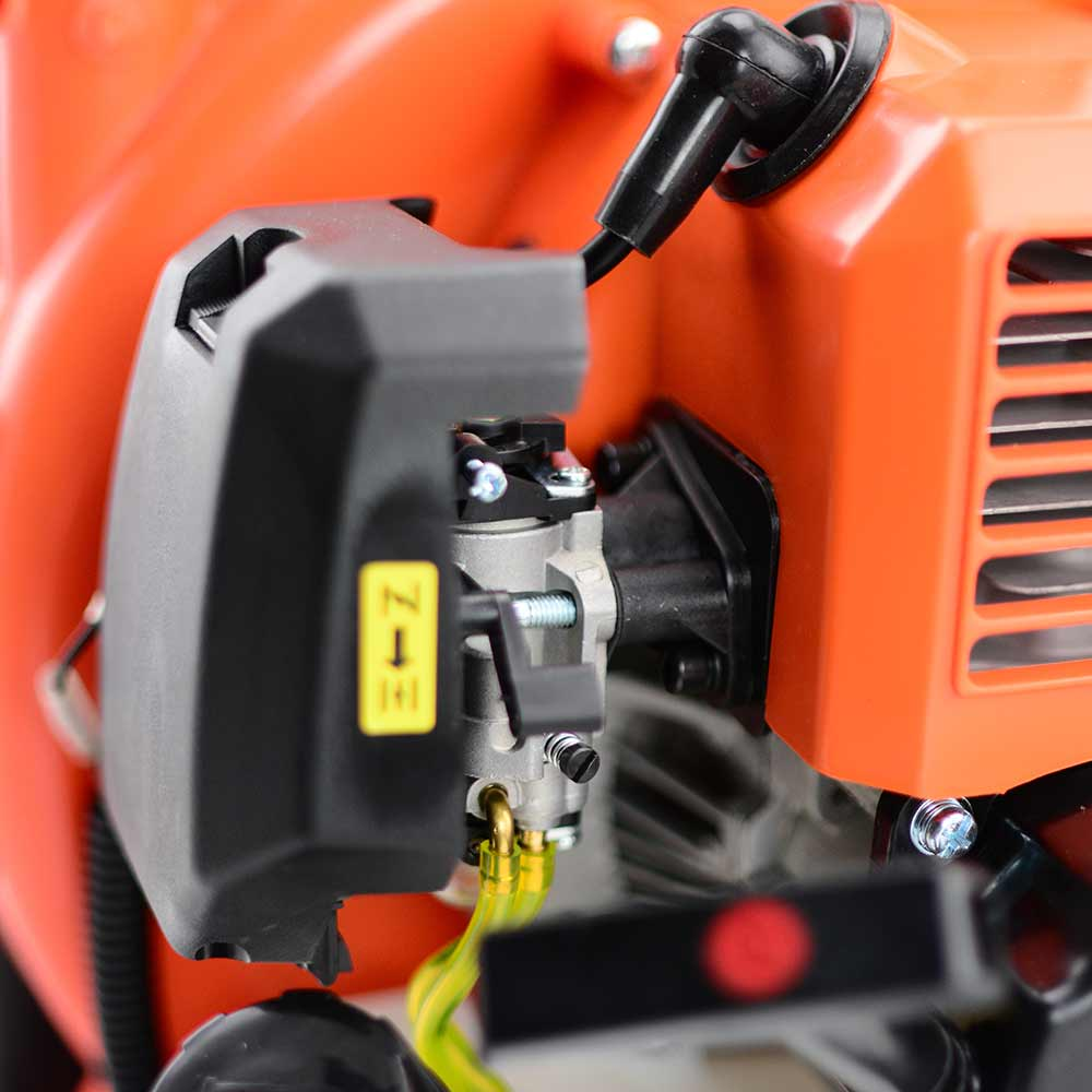 Φυσητήρας βενζίνης επινώτιος Nakayama BL4300
