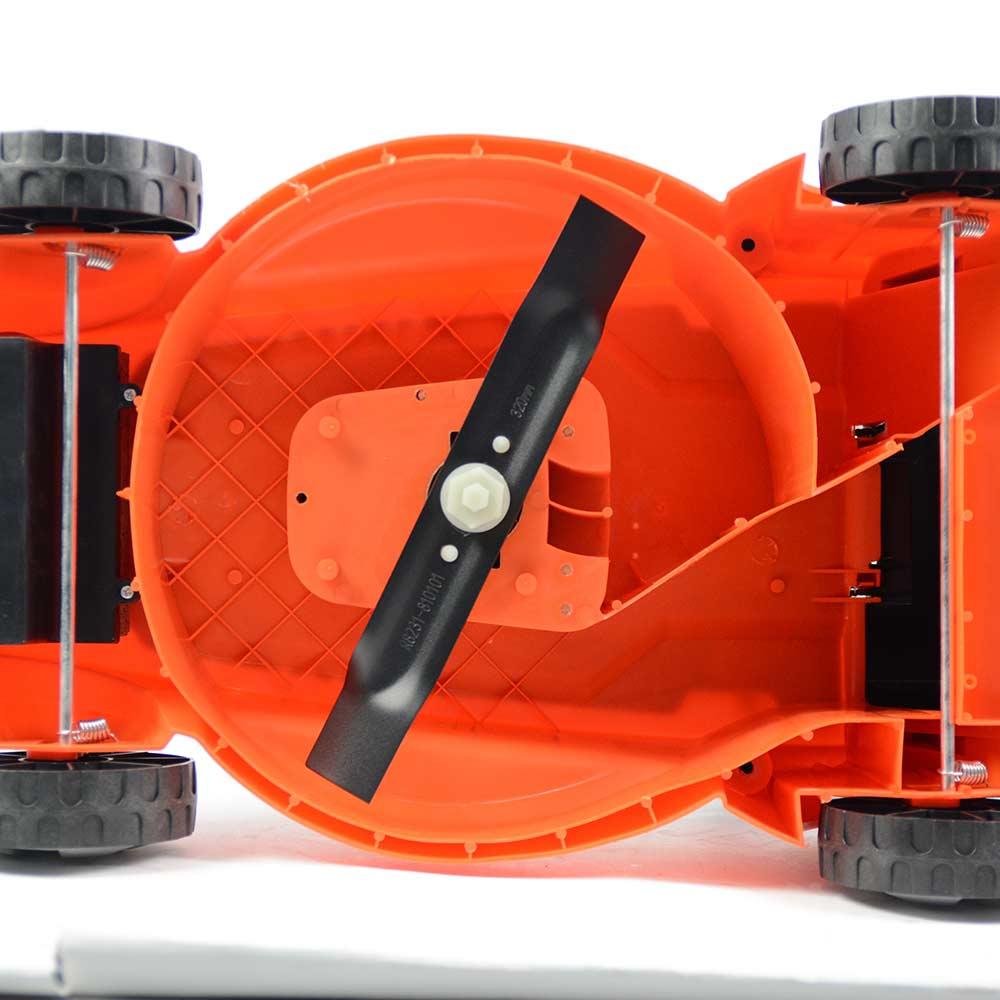 Χλοοκοπτική ηλεκτρίκη 1200W Nakayama EM3200