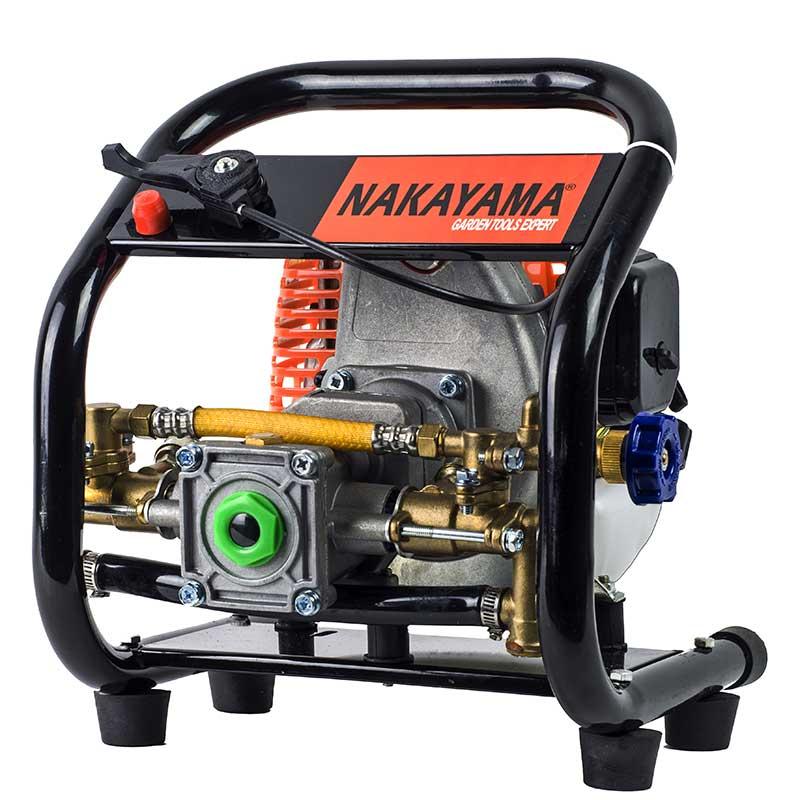 Ψεκαστικό βενζίνης 26CC δίχρονο Nakayama NS2600