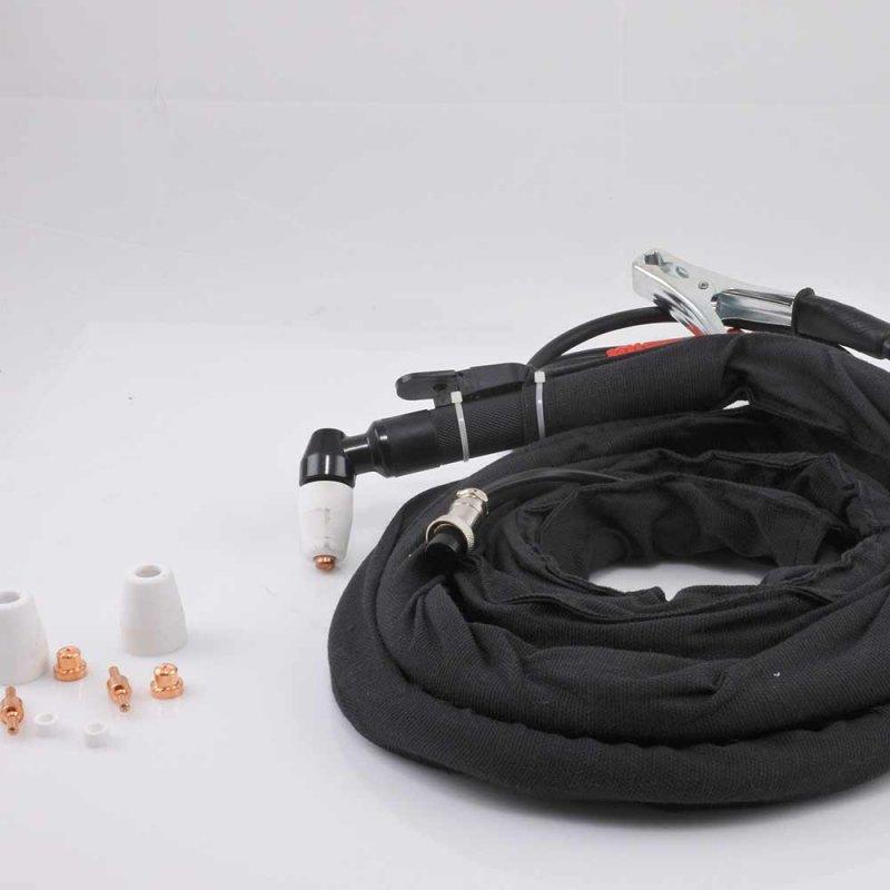 Plasma κοπής Inverter 1-12mm BORMANN BIW4005