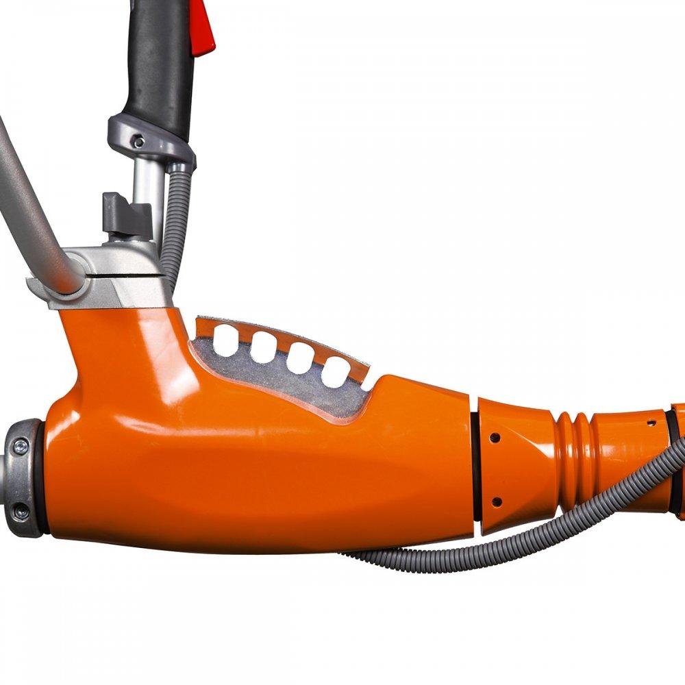 Θαμνοκοπτικό βενζίνης 2.5HP/44CC - Αντιδονητικό BC400T OLEO-MAC