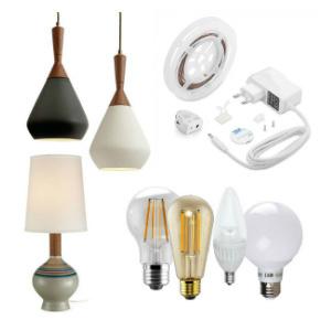 Ηλεκτρολογικά - Φωτισμός
